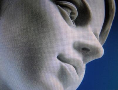 красивые статуи из мрамора